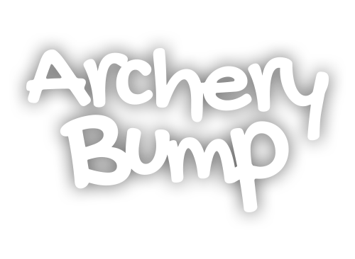 Logo Archery Bump